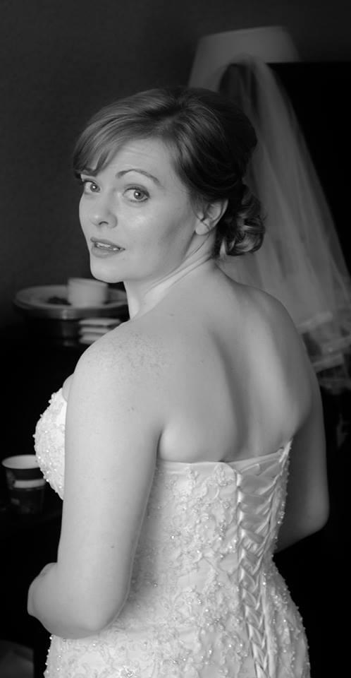 Evan Cardona - Wedding Sample - Bride